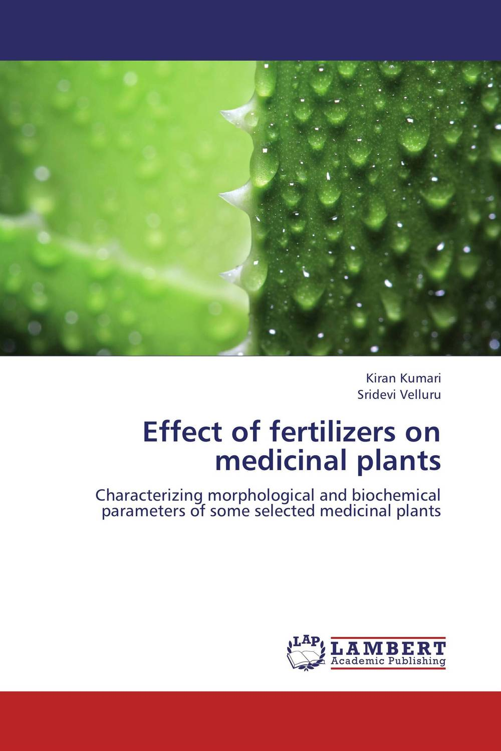 Effect of fertilizers on medicinal plants effect of medicinal plant extracts on the viability of protoscoleces