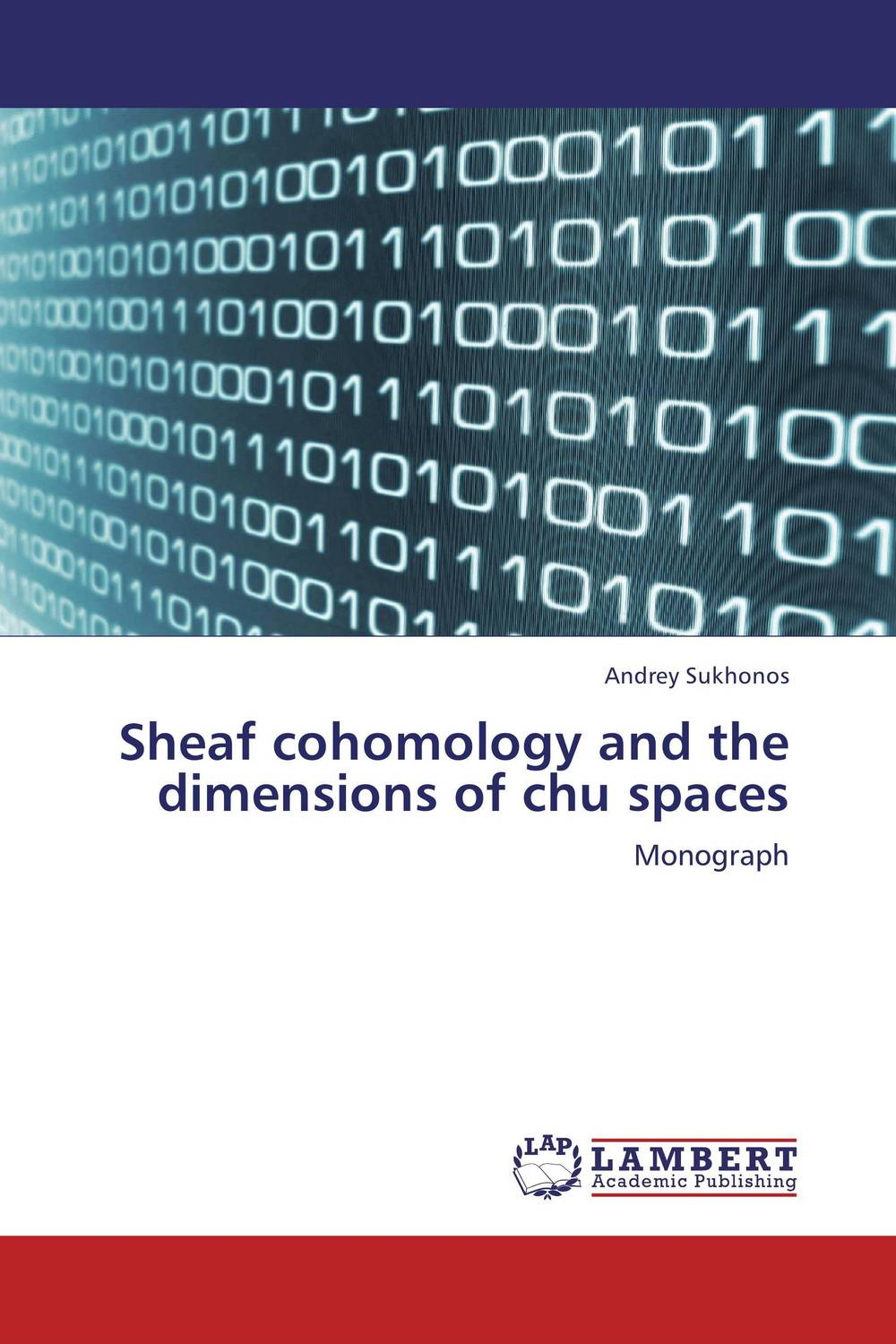 Sheaf cohomology and the dimensions of chu spaces the dual state a contribution to the theory of dictatorship