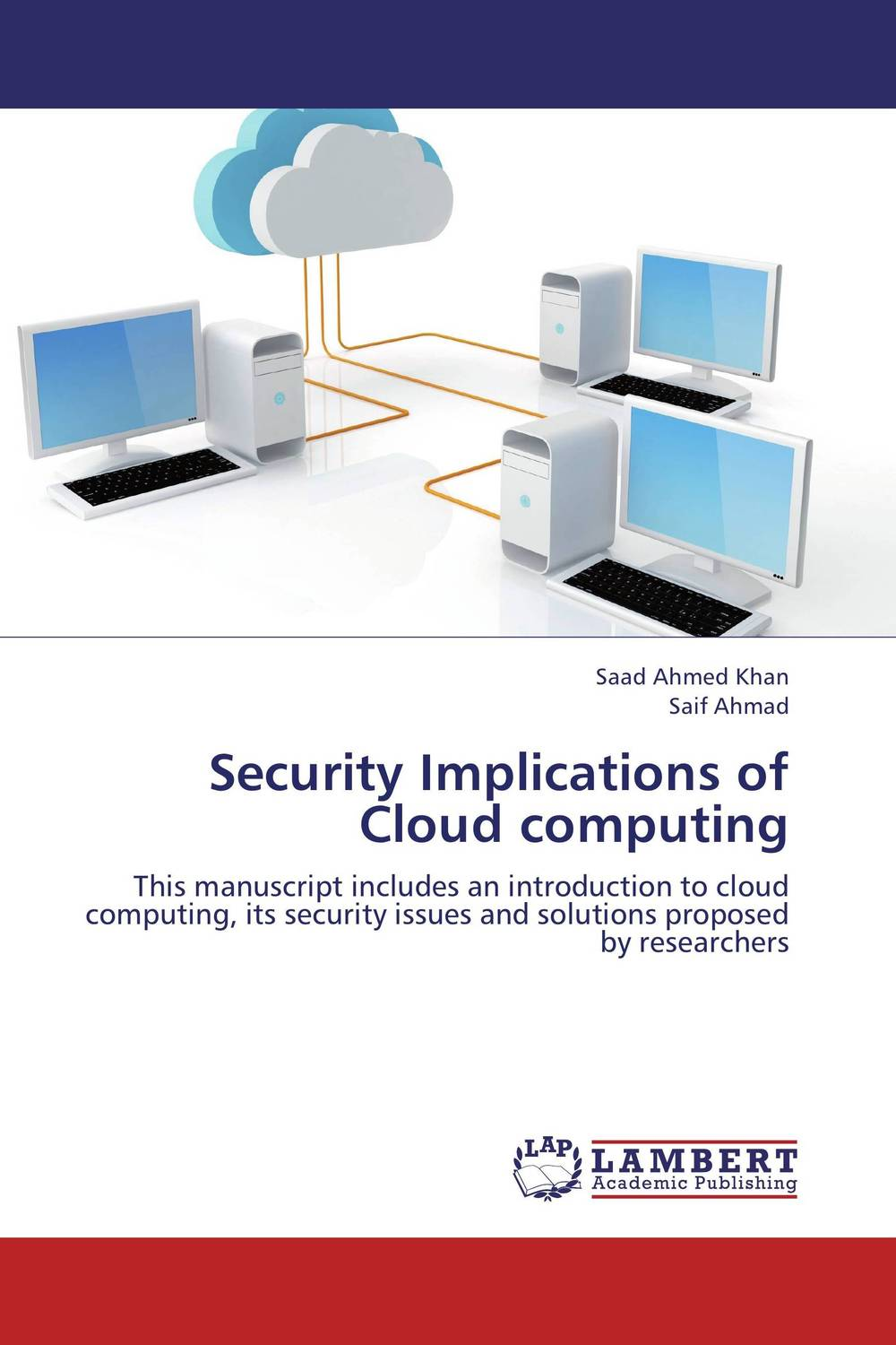Security Implications of Cloud computing belousov a security features of banknotes and other documents methods of authentication manual денежные билеты бланки ценных бумаг и документов