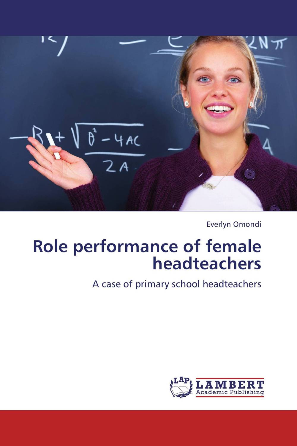 Role performance of female headteachers use of role plays in teaching english in primary schools