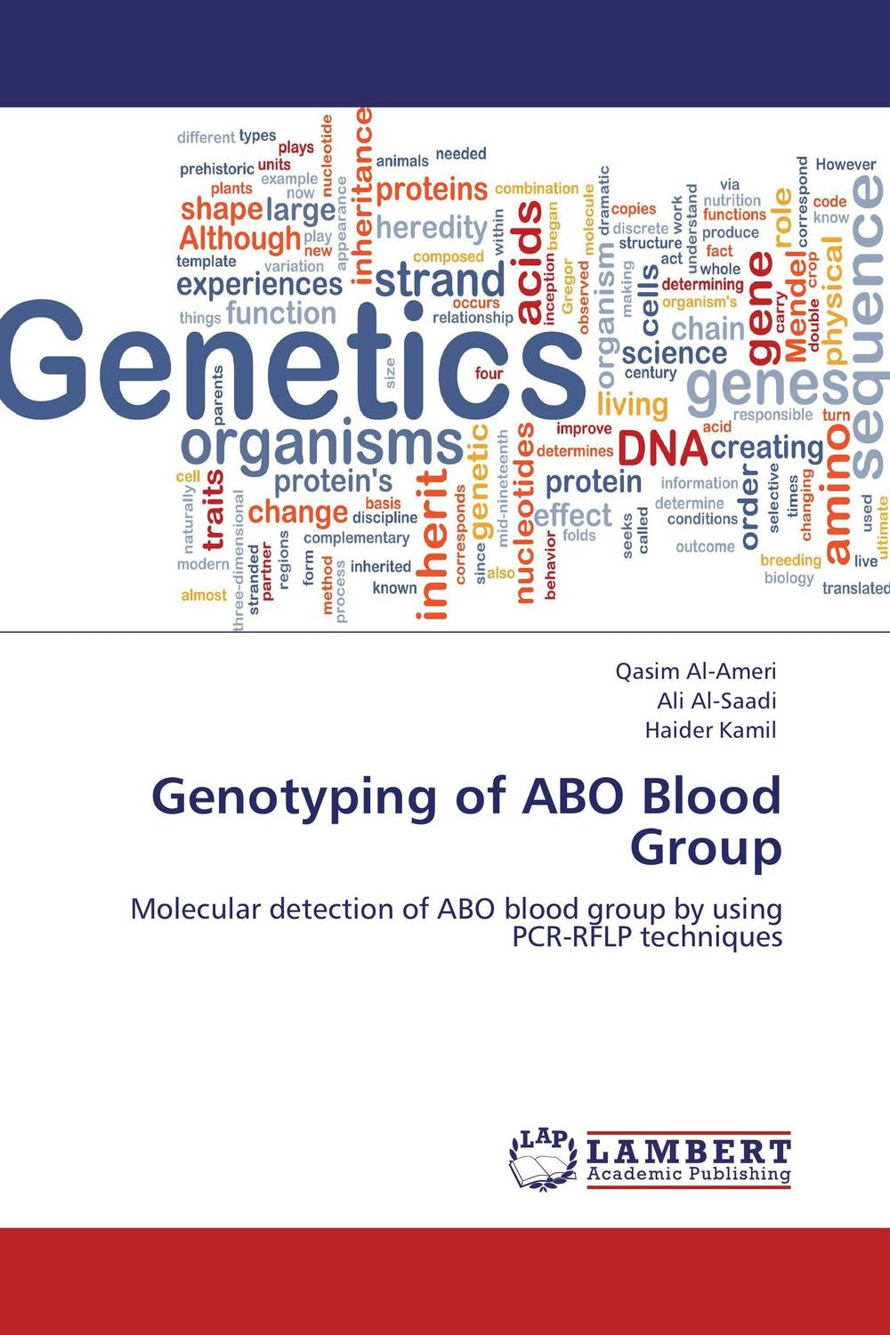 Genotyping of ABO Blood Group blood of the earth