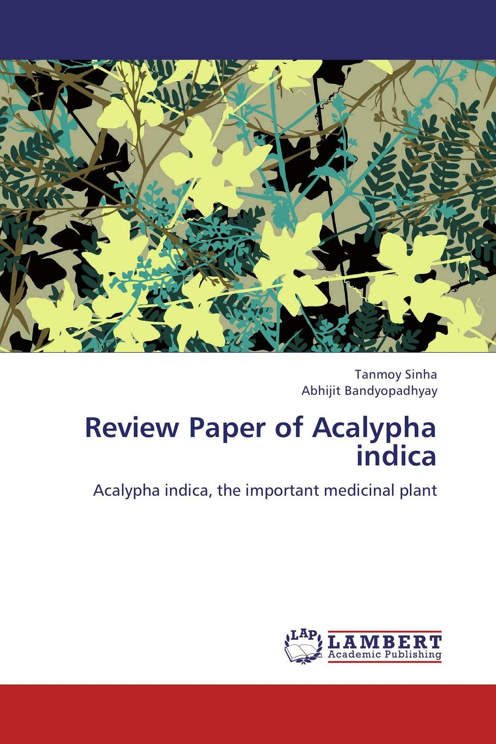 Review Paper of Acalypha indica effect of medicinal plant extracts on the viability of protoscoleces