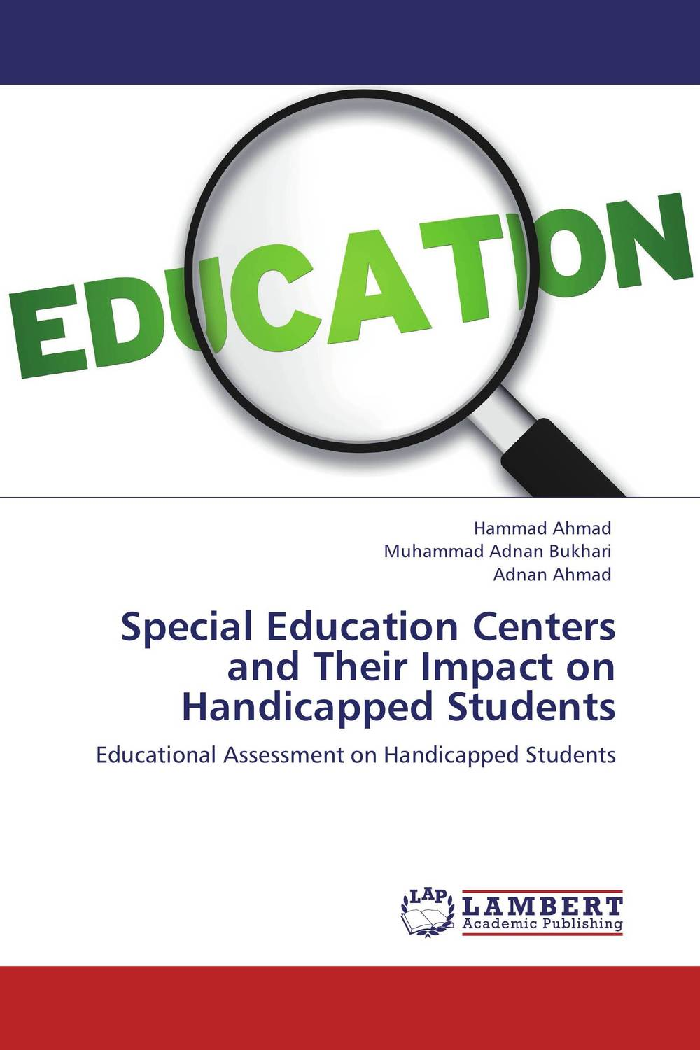Special Education Centers and Their Impact on Handicapped Students introduction to special education