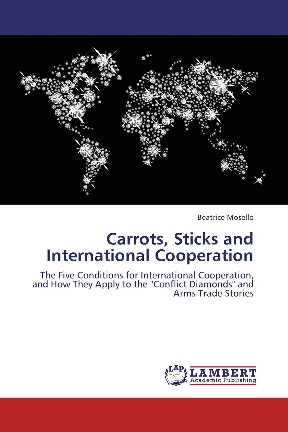Zakazat.ru Carrots, Sticks and International Cooperation