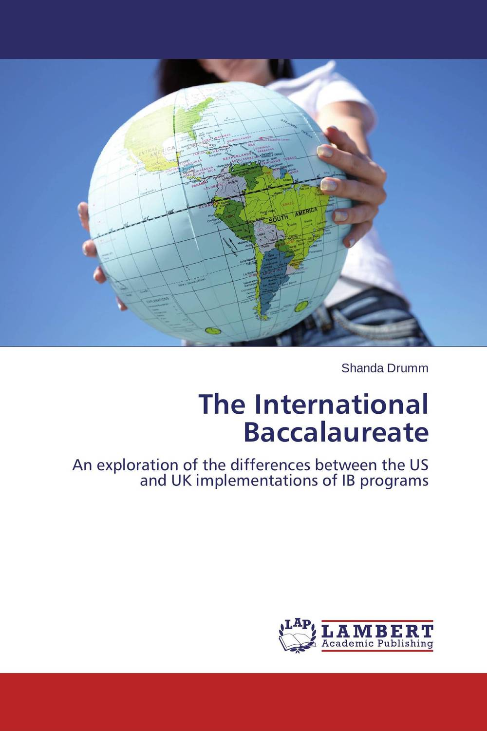 The International Baccalaureate mccann c thirteen ways of looking