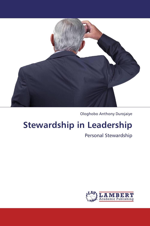 Stewardship in Leadership peter block stewardship choosing service over self interest