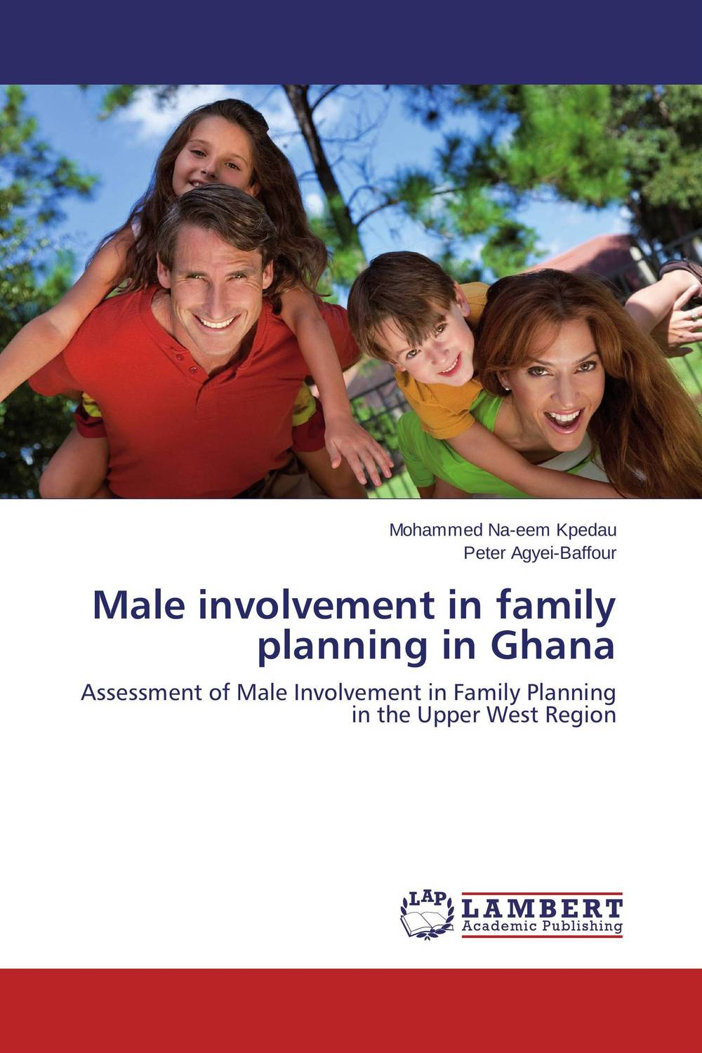 Male involvement in family planning in Ghana men s involvement in family planning