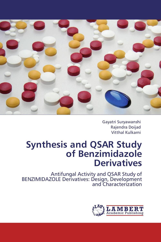 Synthesis and QSAR Study of Benzimidazole Derivatives revathi arun gupta and s g kaskhedikar synthesis evaluation and qsar study of antitubercular agents