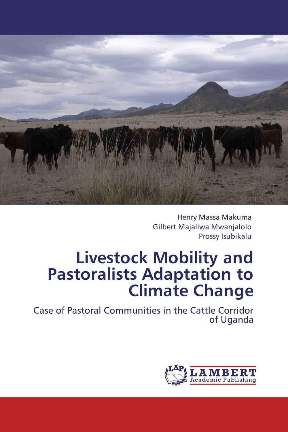 Livestock Mobility and Pastoralists Adaptation to Climate Change gurpreet kaur deepak grover and sumeet singh dental mobility and splinting