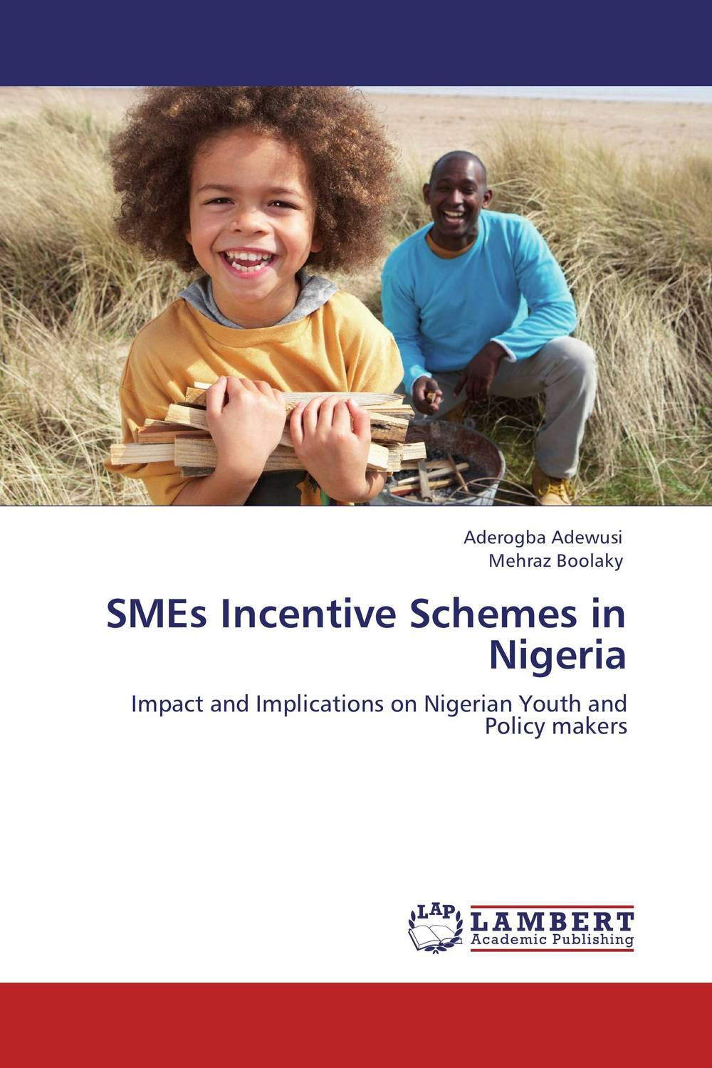SMEs Incentive Schemes in Nigeria the submission