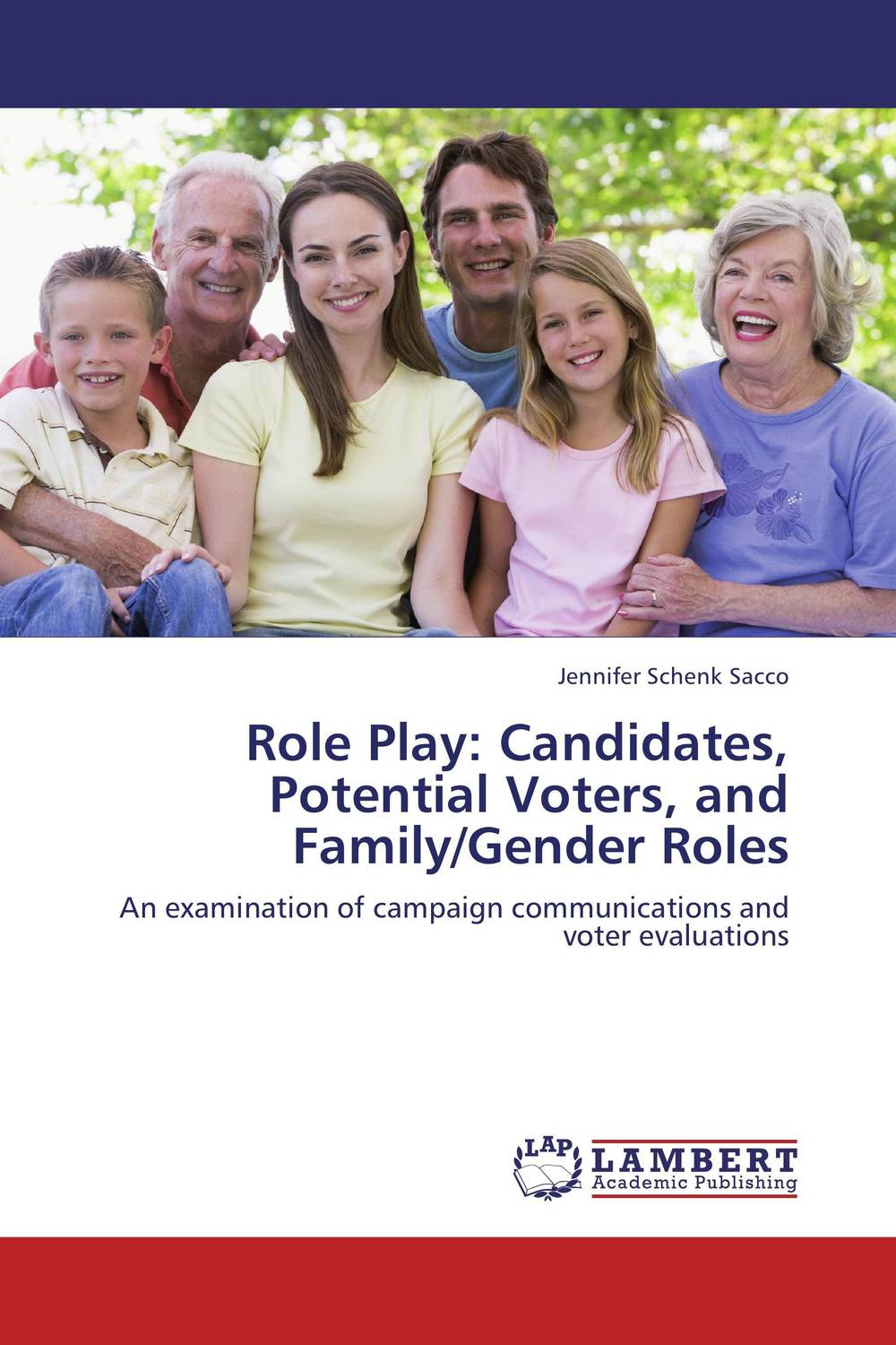 Role Play: Candidates, Potential Voters, and Family/Gender Roles twister family board game that ties you up in knots