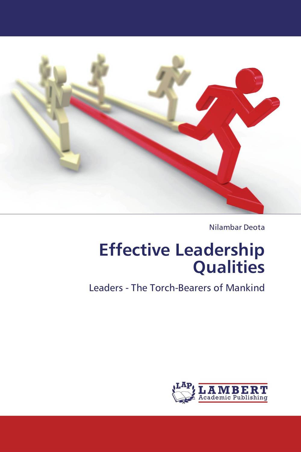 Effective Leadership Qualities купить