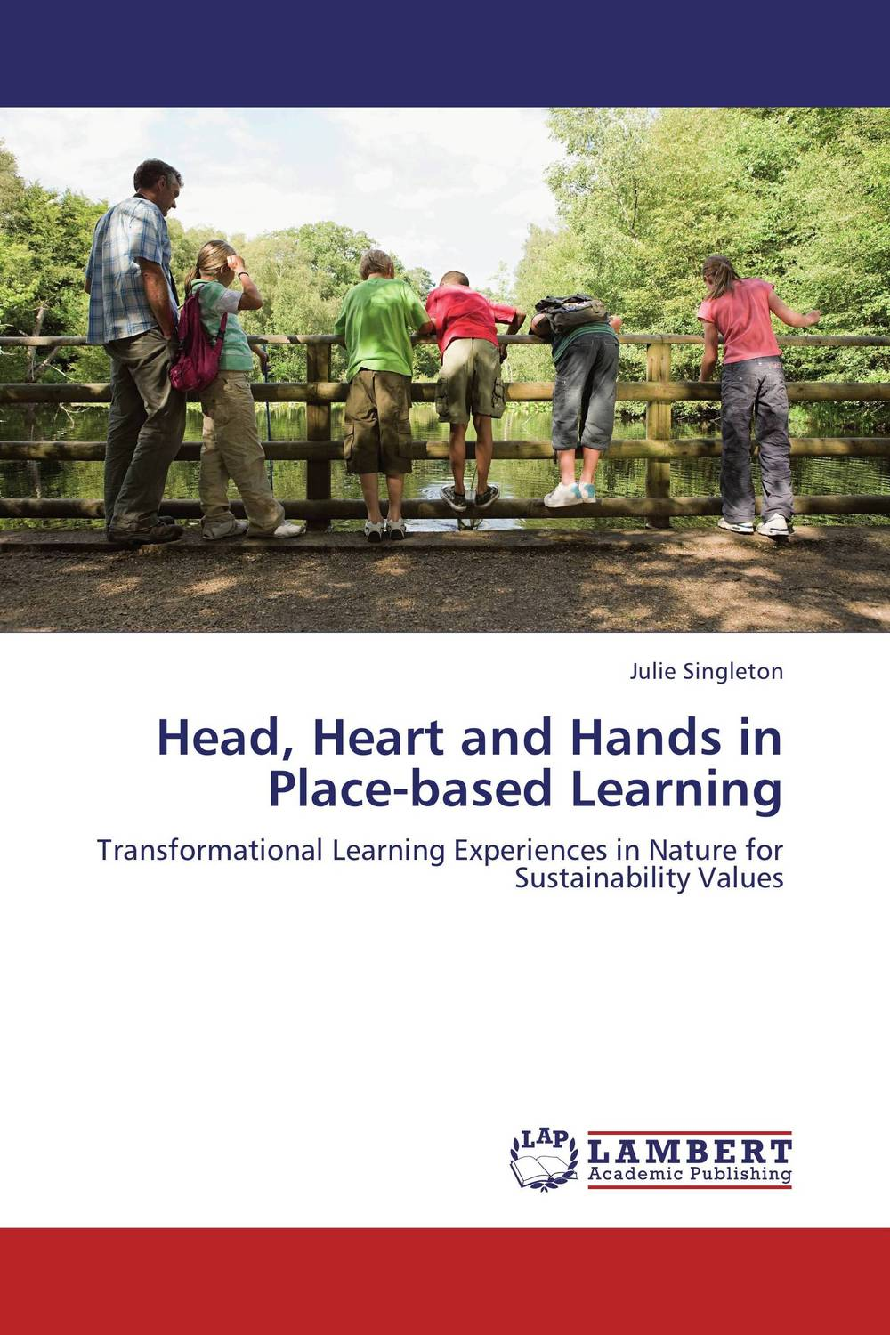 Head, Heart and Hands in Place-based Learning pso based evolutionary learning