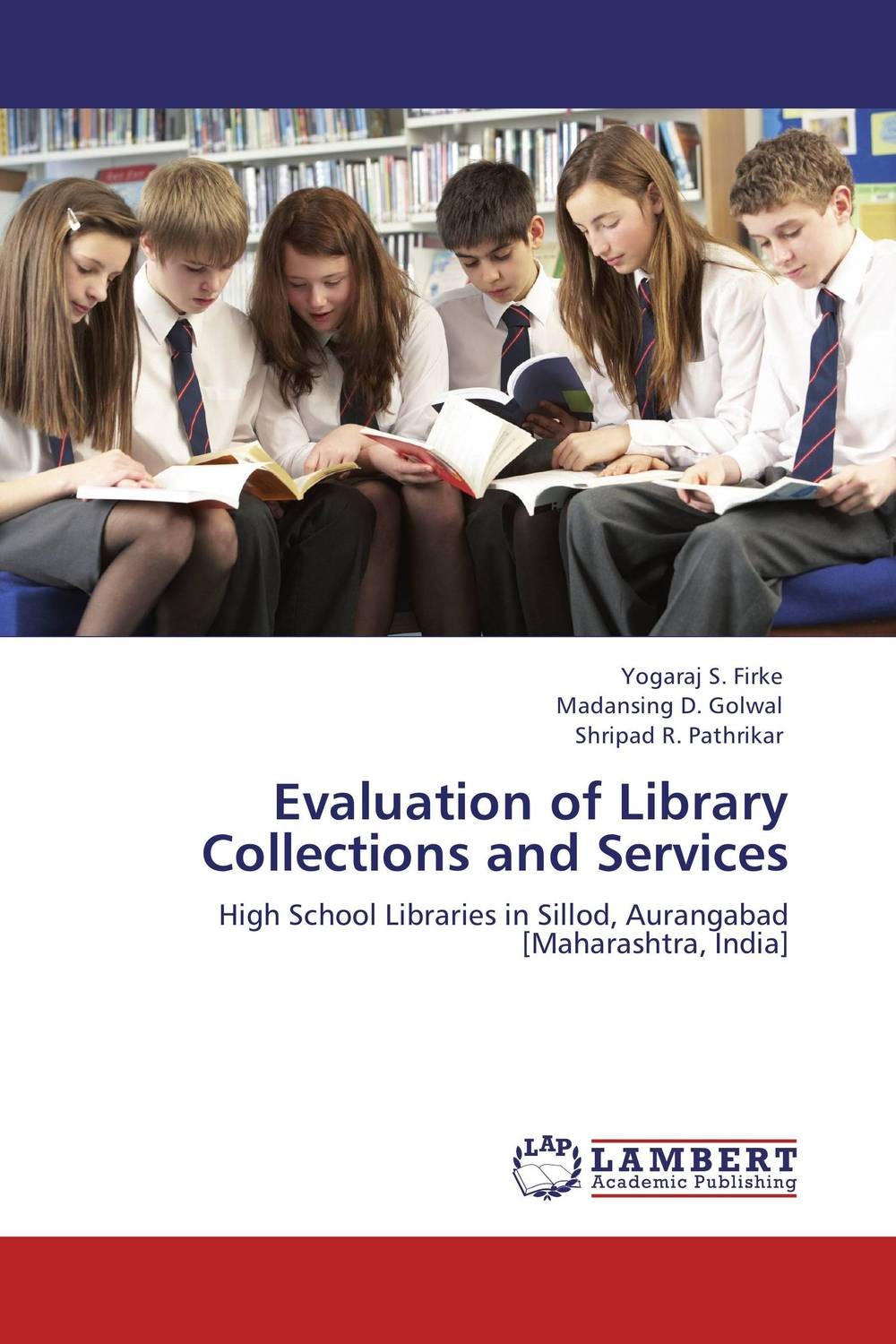 Evaluation of Library Collections and Services evaluation of library web sites of select institute of management