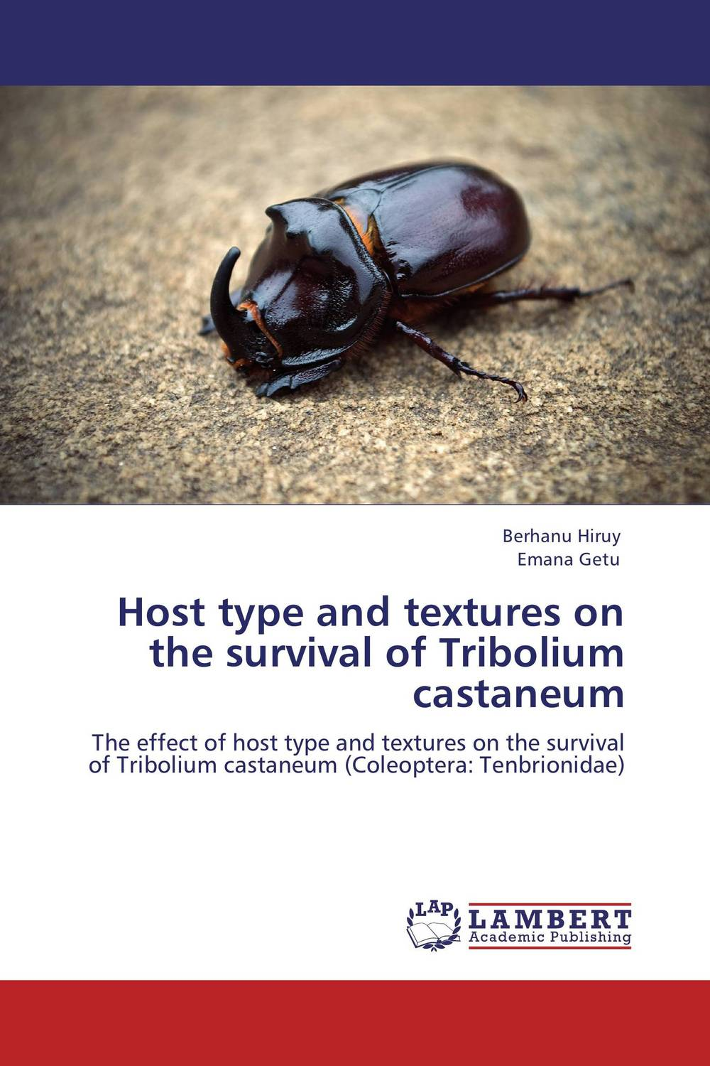 Host type and textures on the survival of Tribolium castaneum secondary gatekeeping by radio survival and future of newspapers