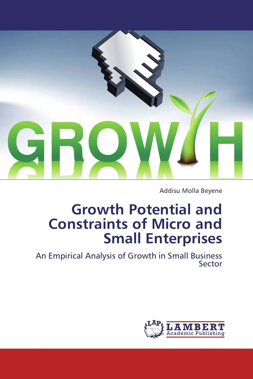 Growth Potential and Constraints of Micro and Small Enterprises david thomson g mastering the 7 essentials of high growth companies effective lessons to grow your business