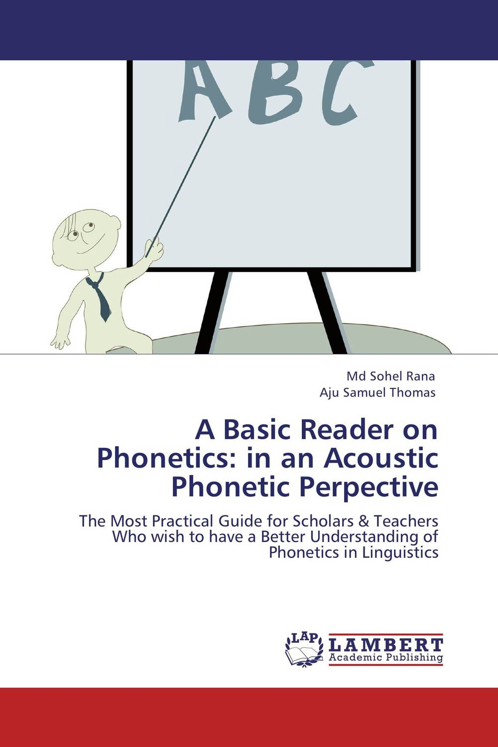 A Basic Reader on Phonetics: in an Acoustic Phonetic Perpective mohamed hemida abd alla introduction to basic bacteriology