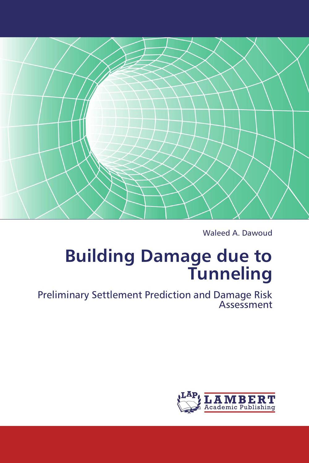 Building Damage due to Tunneling building damage due to tunneling