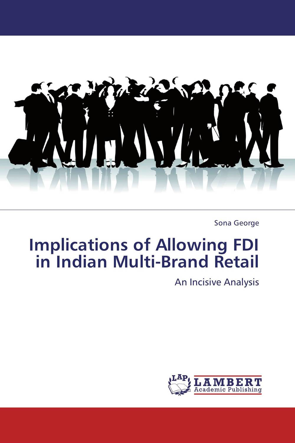 Implications of Allowing FDI in Indian Multi-Brand Retail priyanka u patel study of related substances
