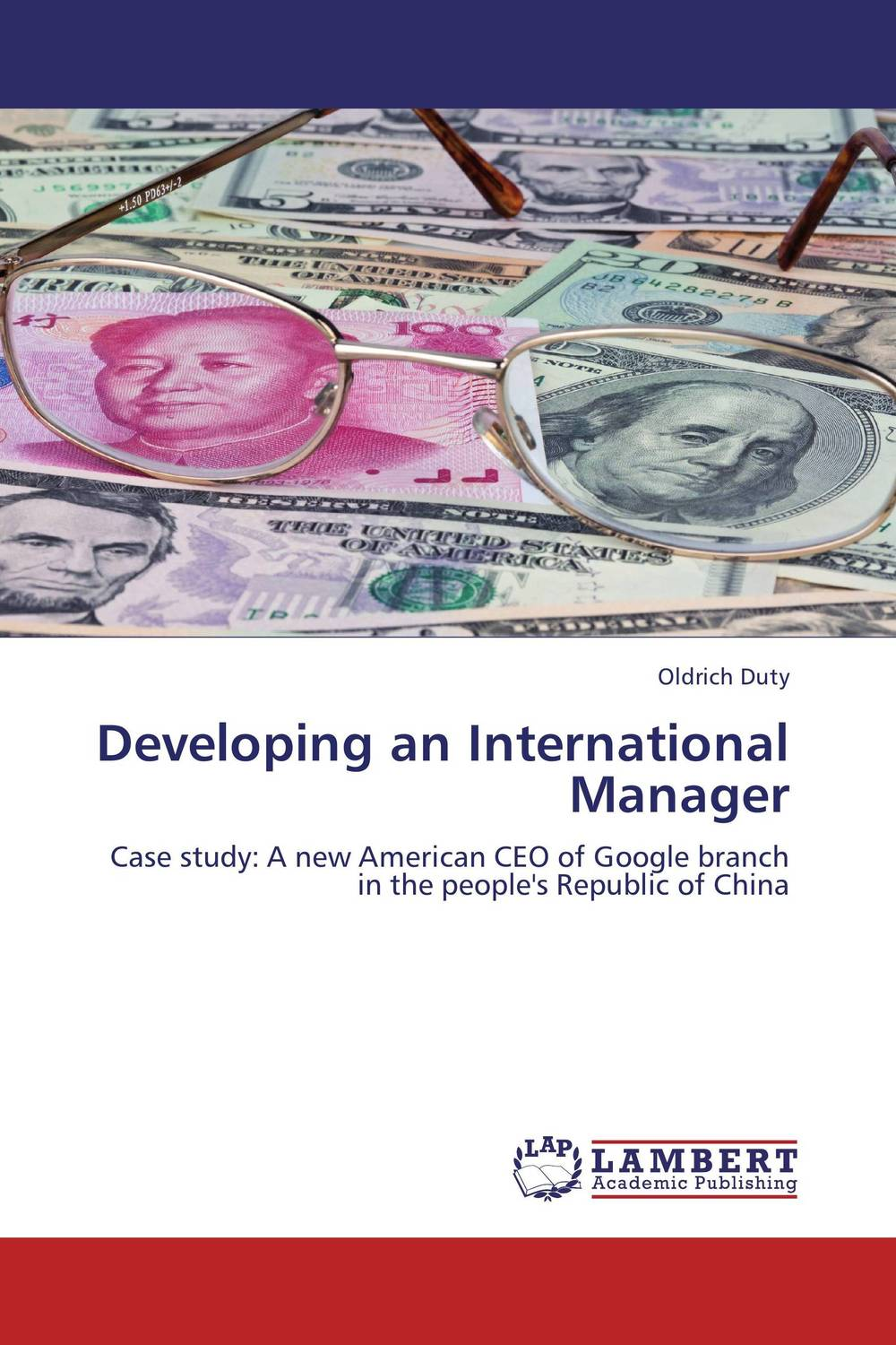 Developing an International Manager a cross cultural view of communication objectives in chinese schools