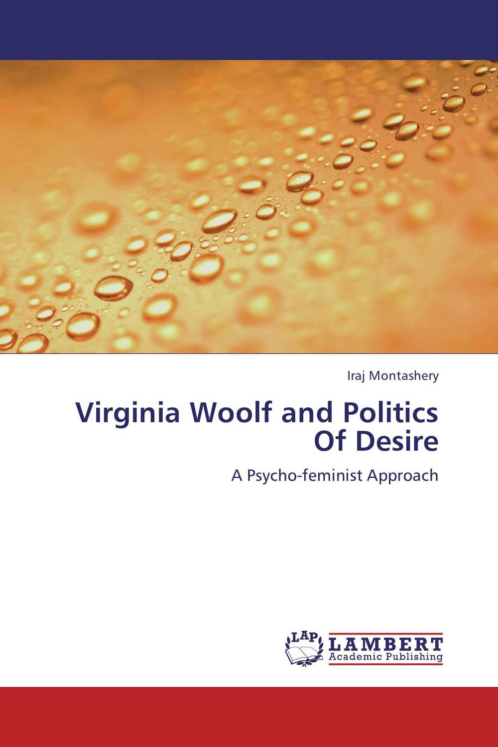 Virginia Woolf and Politics Of Desire купить