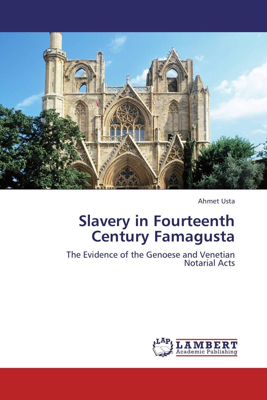 Slavery in Fourteenth Century Famagusta oulupolis the history of oulu as an international city