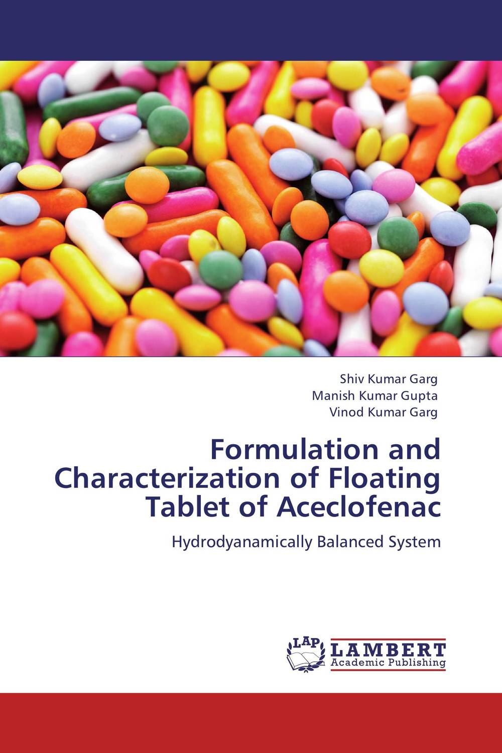 Formulation and Characterization of Floating Tablet of Aceclofenac husk