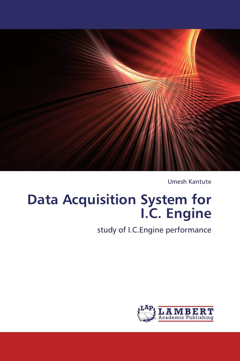 Data Acquisition System for I.C. Engine the internal load analysis in soccer