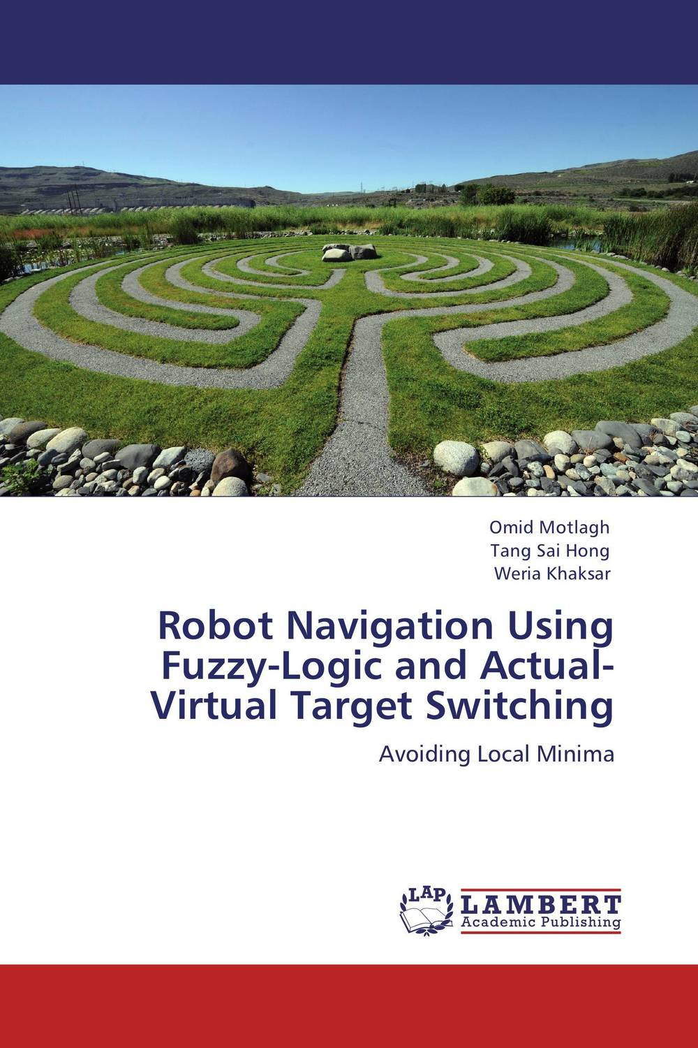 Robot Navigation Using Fuzzy-Logic and Actual-Virtual Target Switching mpso and mga approaches for mobile robot navigation