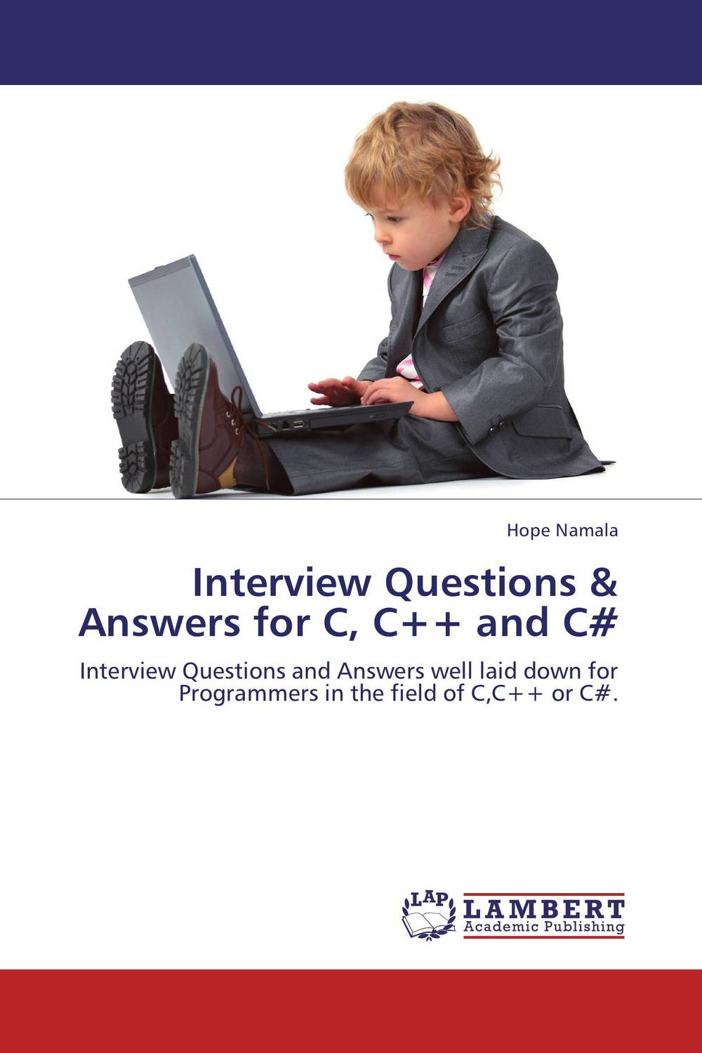 Interview Questions & Answers for C, C++ and C#