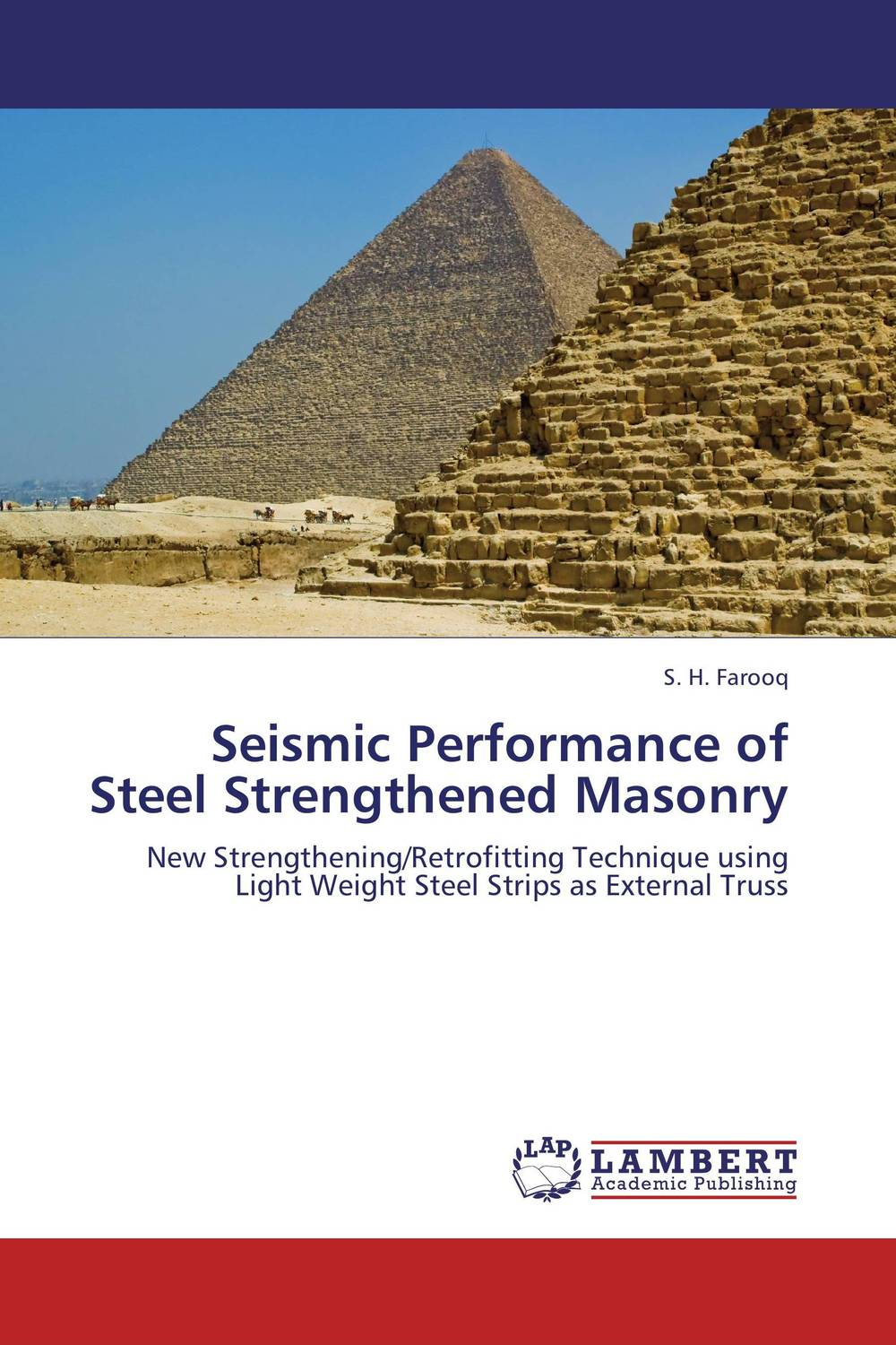 Seismic Performance of Steel Strengthened Masonry stability and ductility of steel structures sdss 99