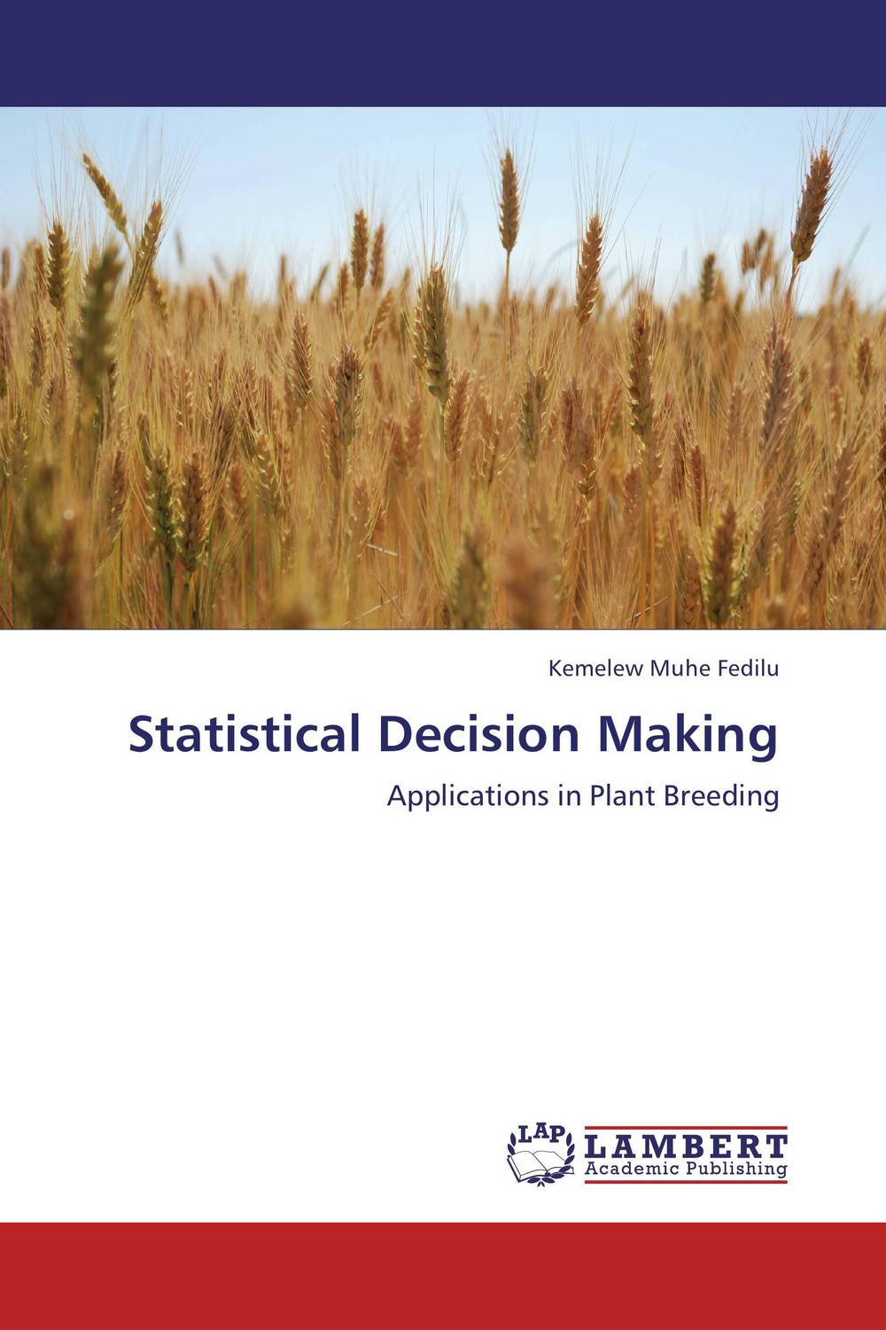 "Statistical Decision Making applied multivariate statistical analysis and re 普通高等教育""十二五""规划教材"