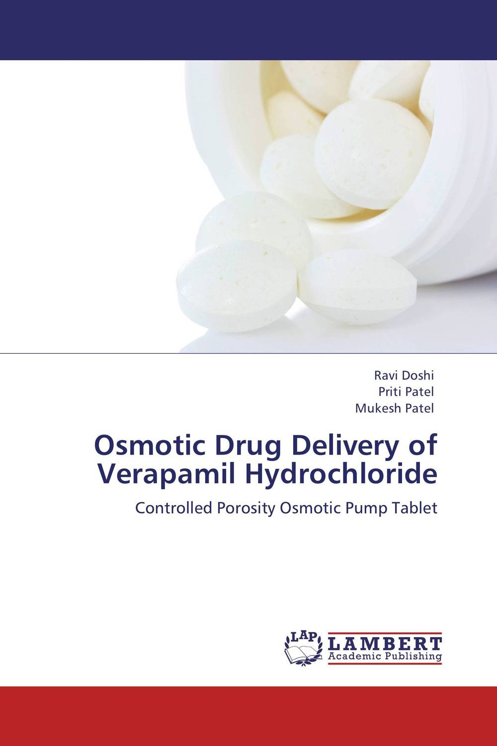 Osmotic Drug Delivery of Verapamil Hydrochloride shubhini saraf a k srivastava and gyanendra singh niosome based delivery of an antitubercular drug