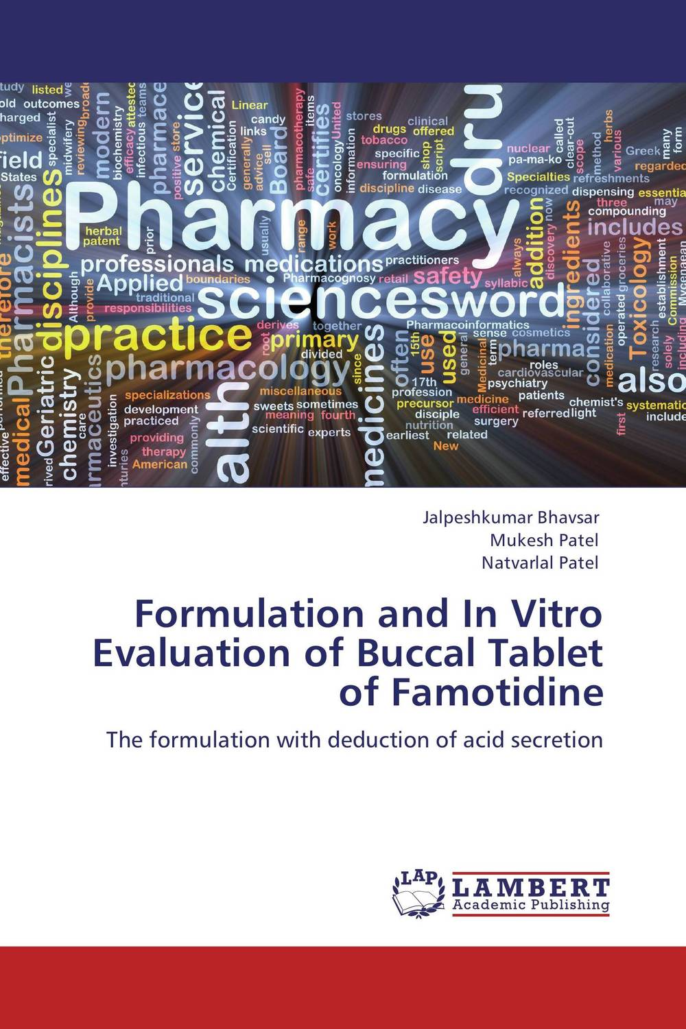 Formulation and In Vitro Evaluation of Buccal Tablet of Famotidine formulation and evaluation of mucoadhesive buccal patches of labetalol page 8