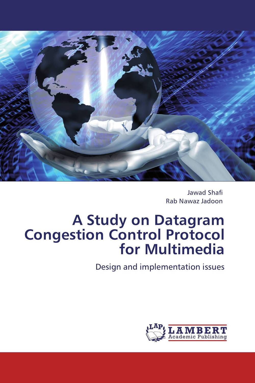 A Study on Datagram Congestion Control Protocol for Multimedia protocol discovery