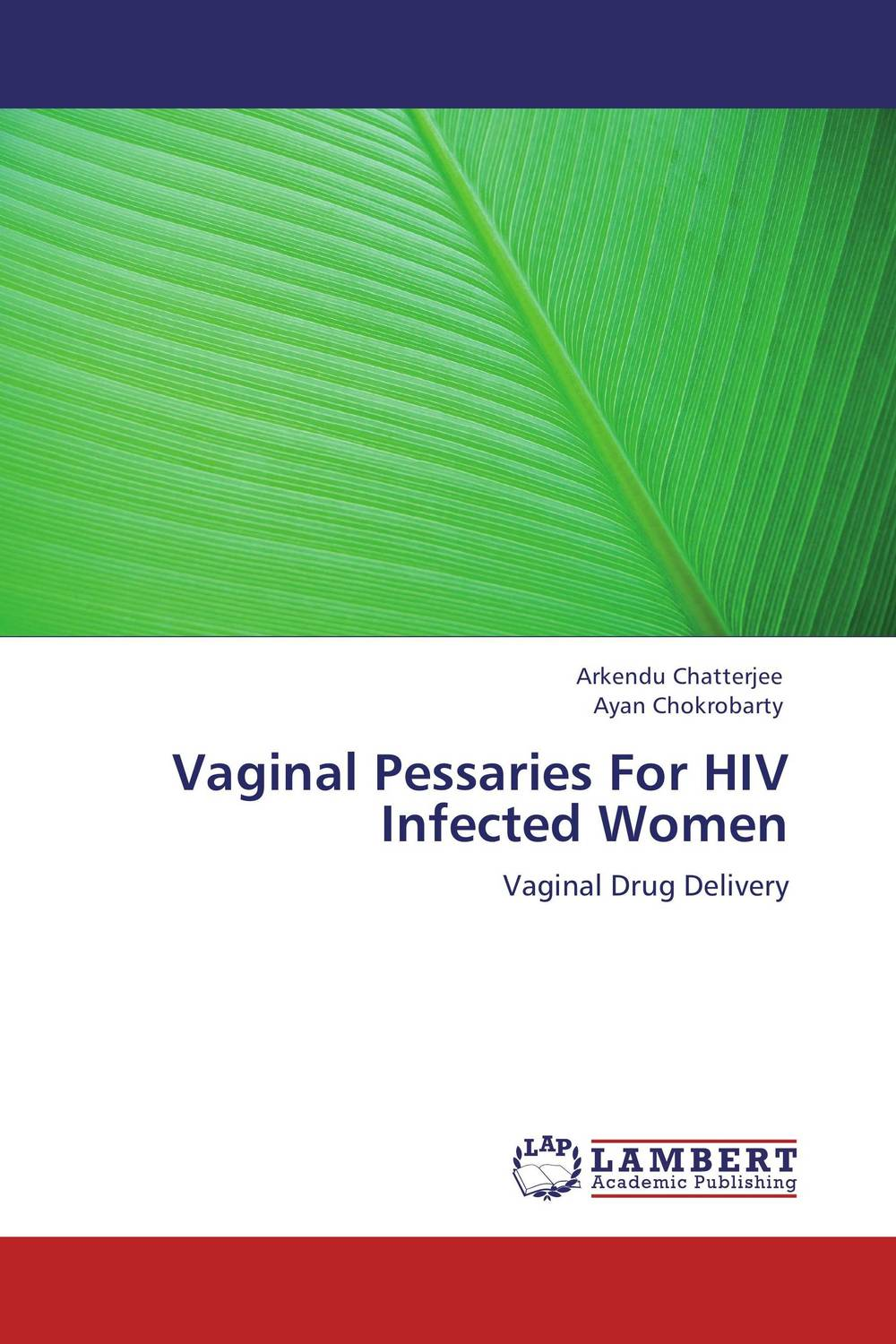 Vaginal Pessaries For HIV Infected Women design and studies of some new controlled release formulations