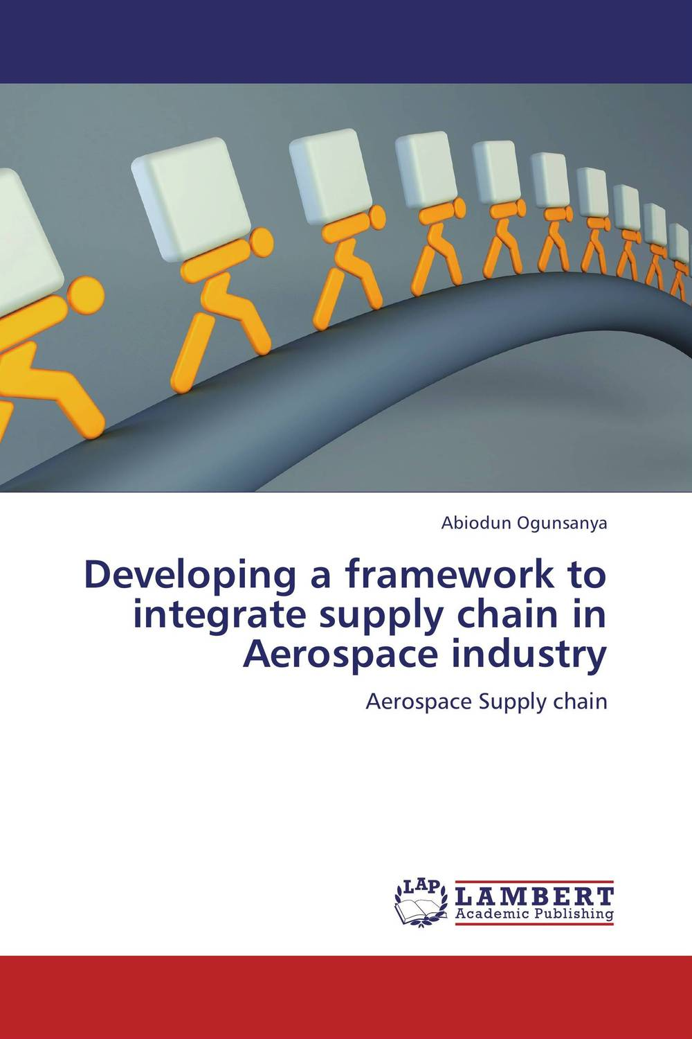 Developing a framework to integrate supply chain in Aerospace industry robert davis a demand driven inventory optimization and replenishment creating a more efficient supply chain