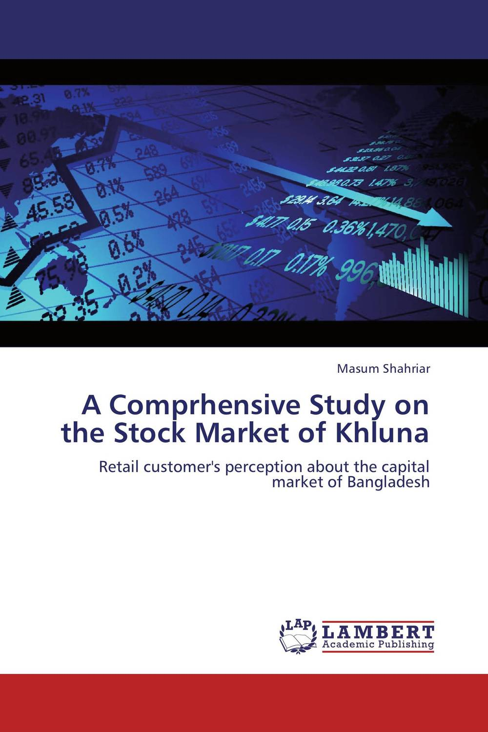 A Comprhensive Study on the Stock Market of Khluna capital market imperfections and corporate investment behaviour