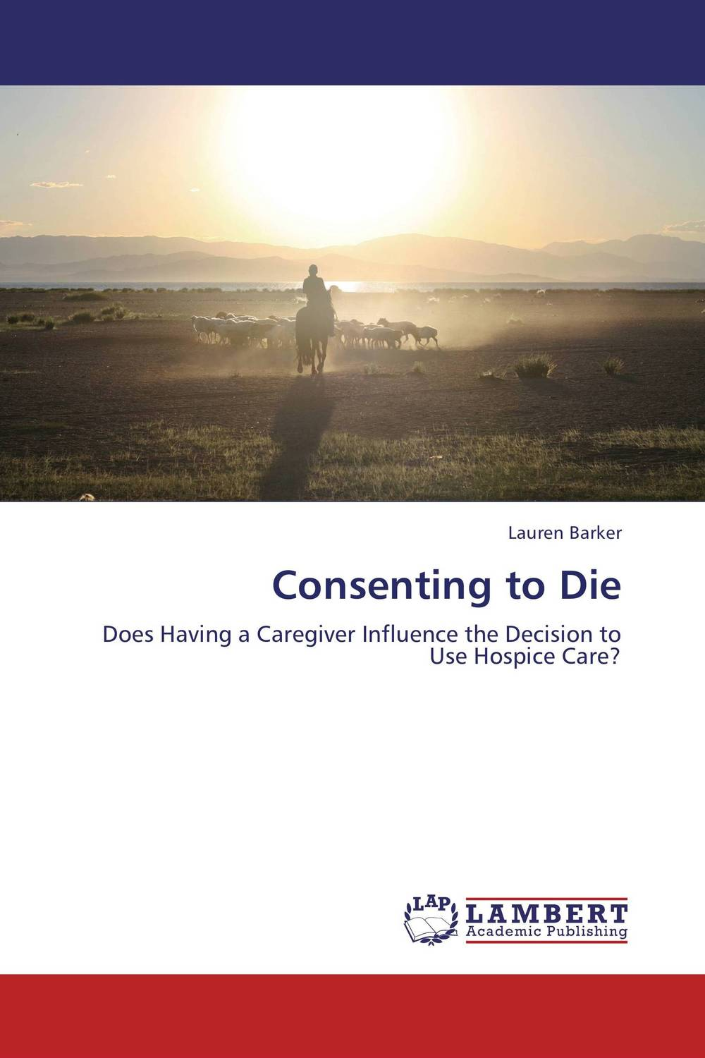 Consenting to Die the alzheimers caregiver