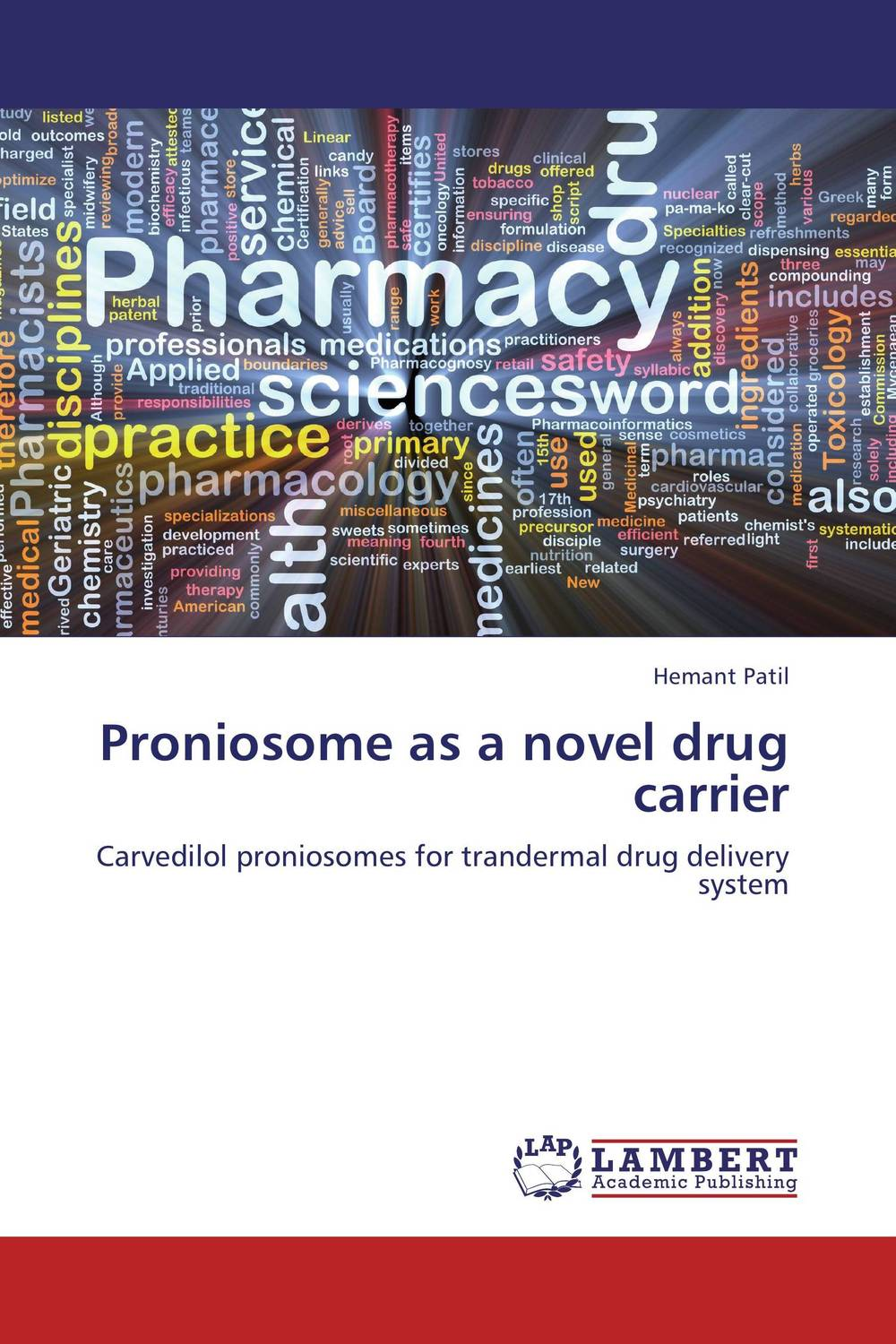 Proniosome as a novel drug carrier the lonely polygamist – a novel