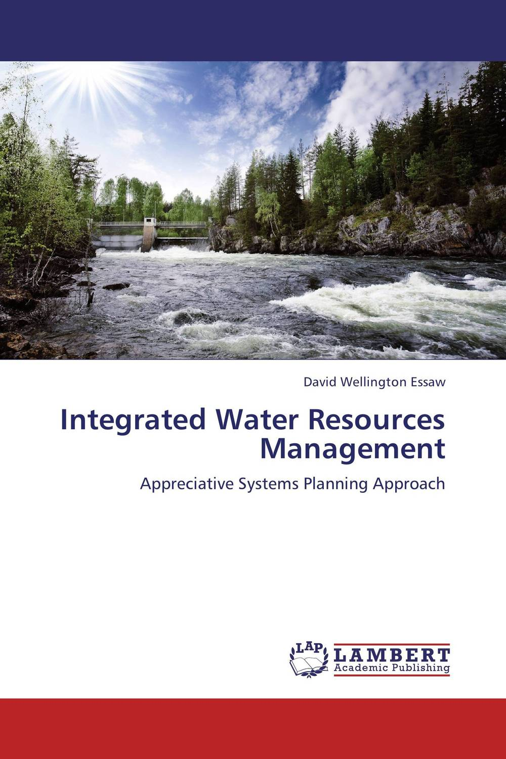 Integrated Water Resources Management bride of the water god v 3