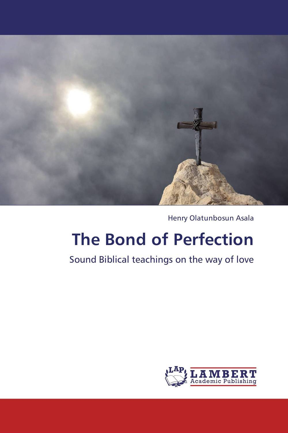 The Bond of Perfection we got it from here… thank you 4 your service cd