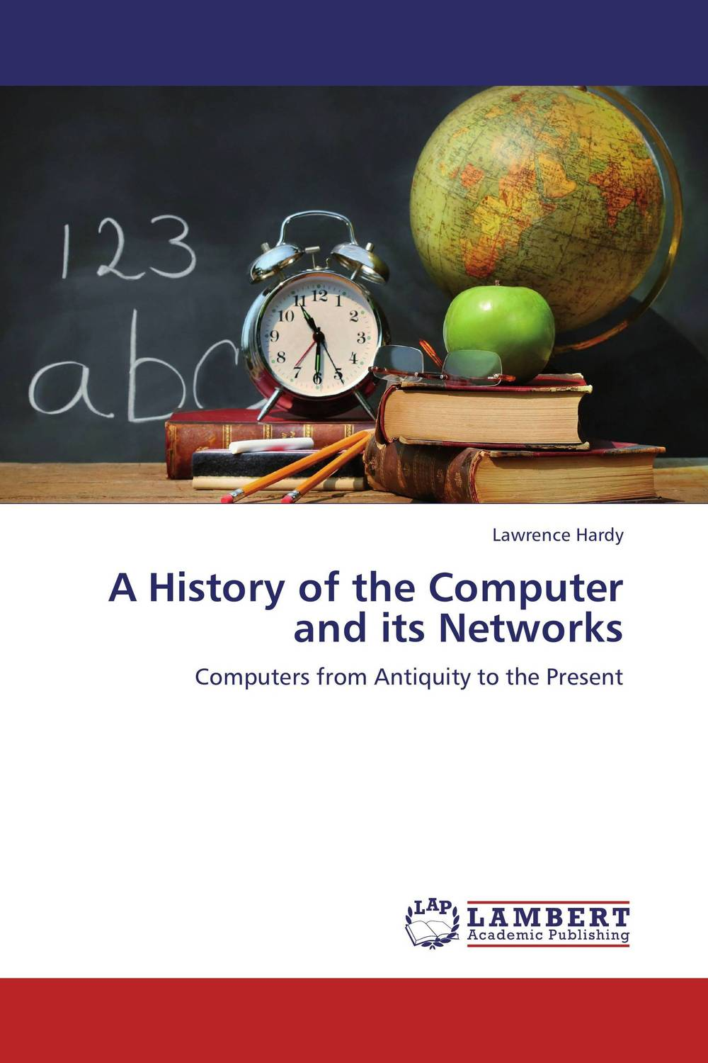 купить A History of the Computer and its Networks недорого