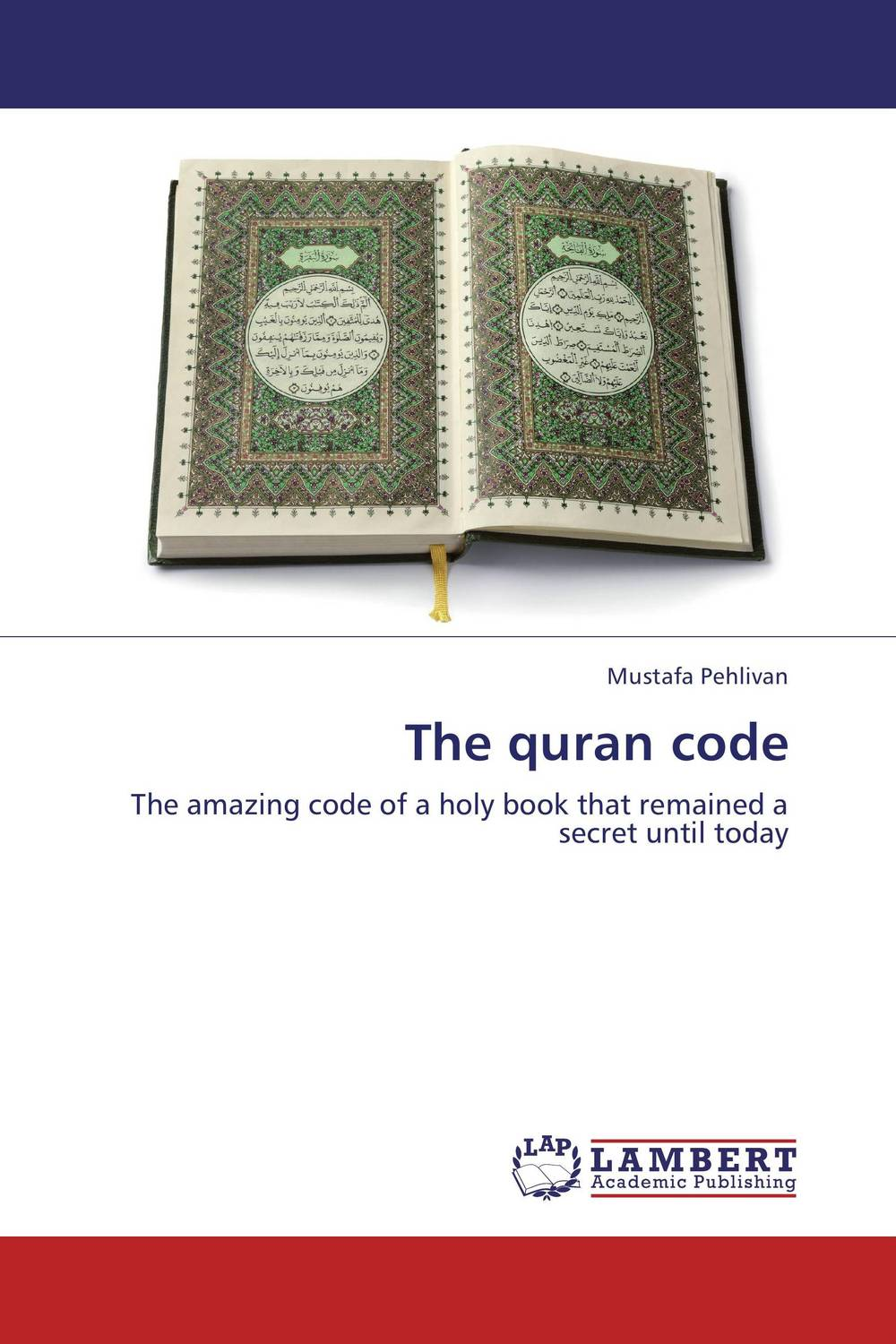 The quran code i found you