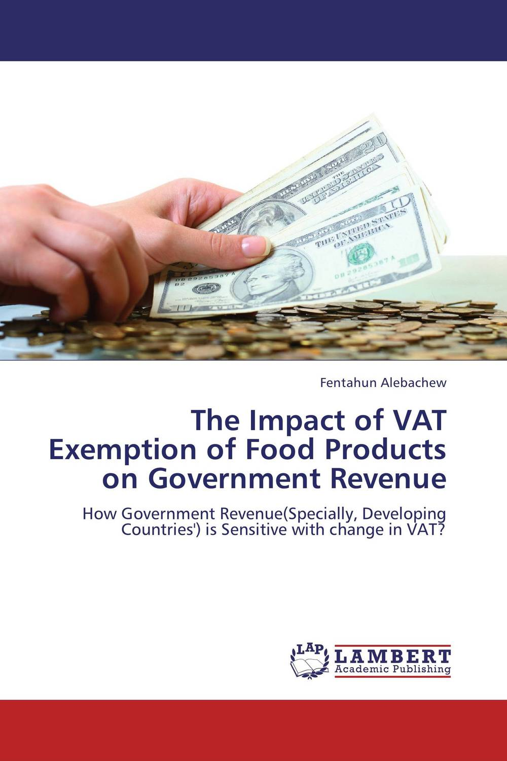 The Impact of VAT Exemption of Food Products on Government Revenue