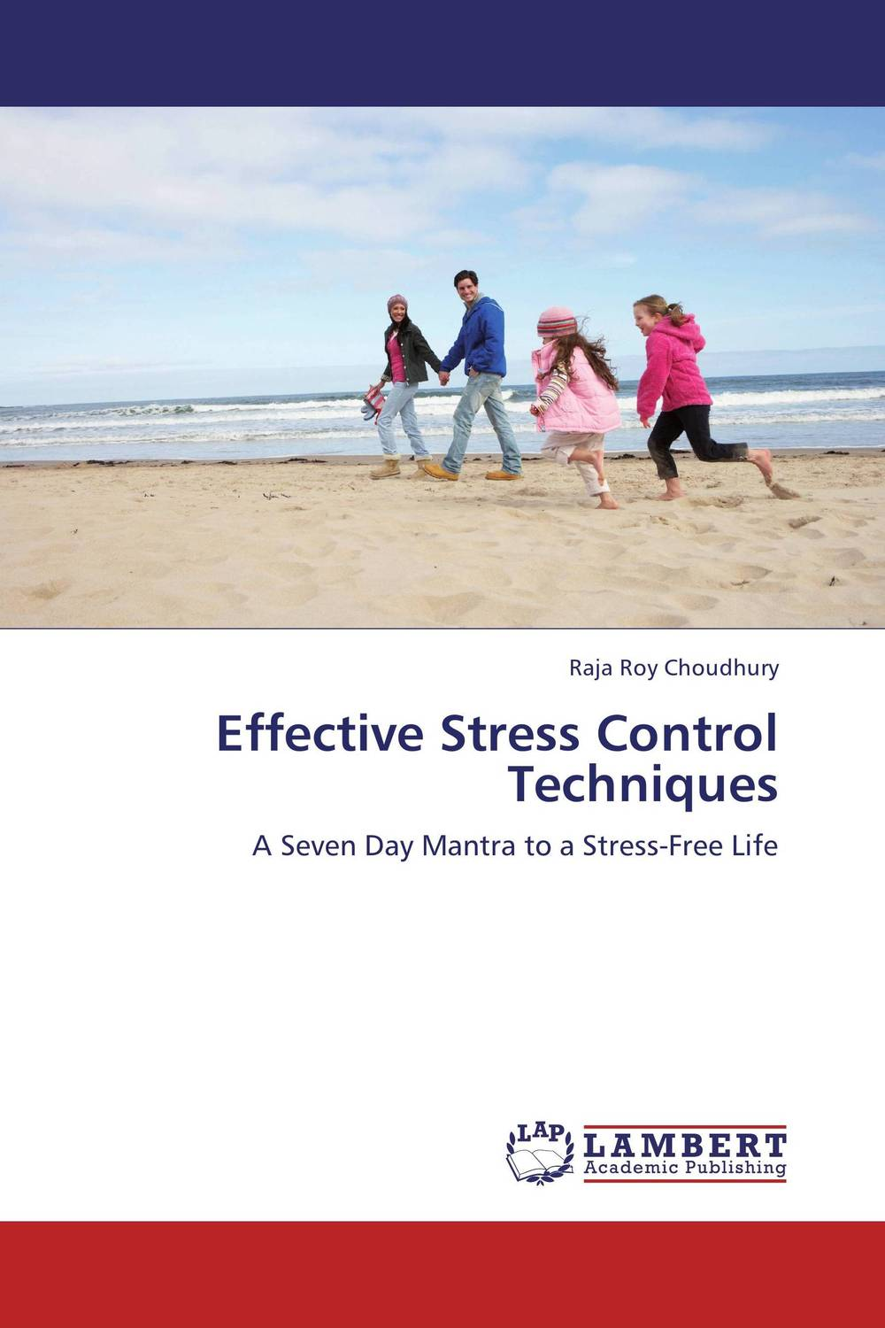 Effective Stress Control Techniques i found you
