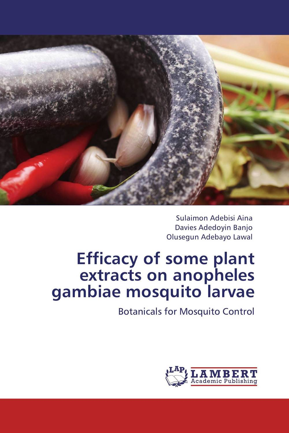 Efficacy of some plant extracts on anopheles gambiae mosquito larvae functional capacity of mango leave extracts