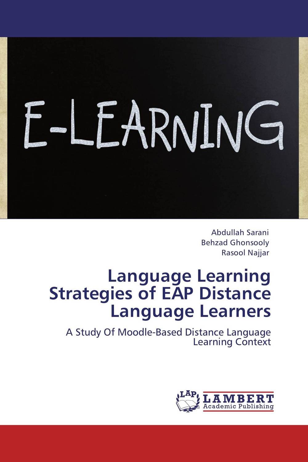 Language Learning Strategies of EAP Distance Language Learners cassandra c green the effectiveness of a first year learning strategies seminar