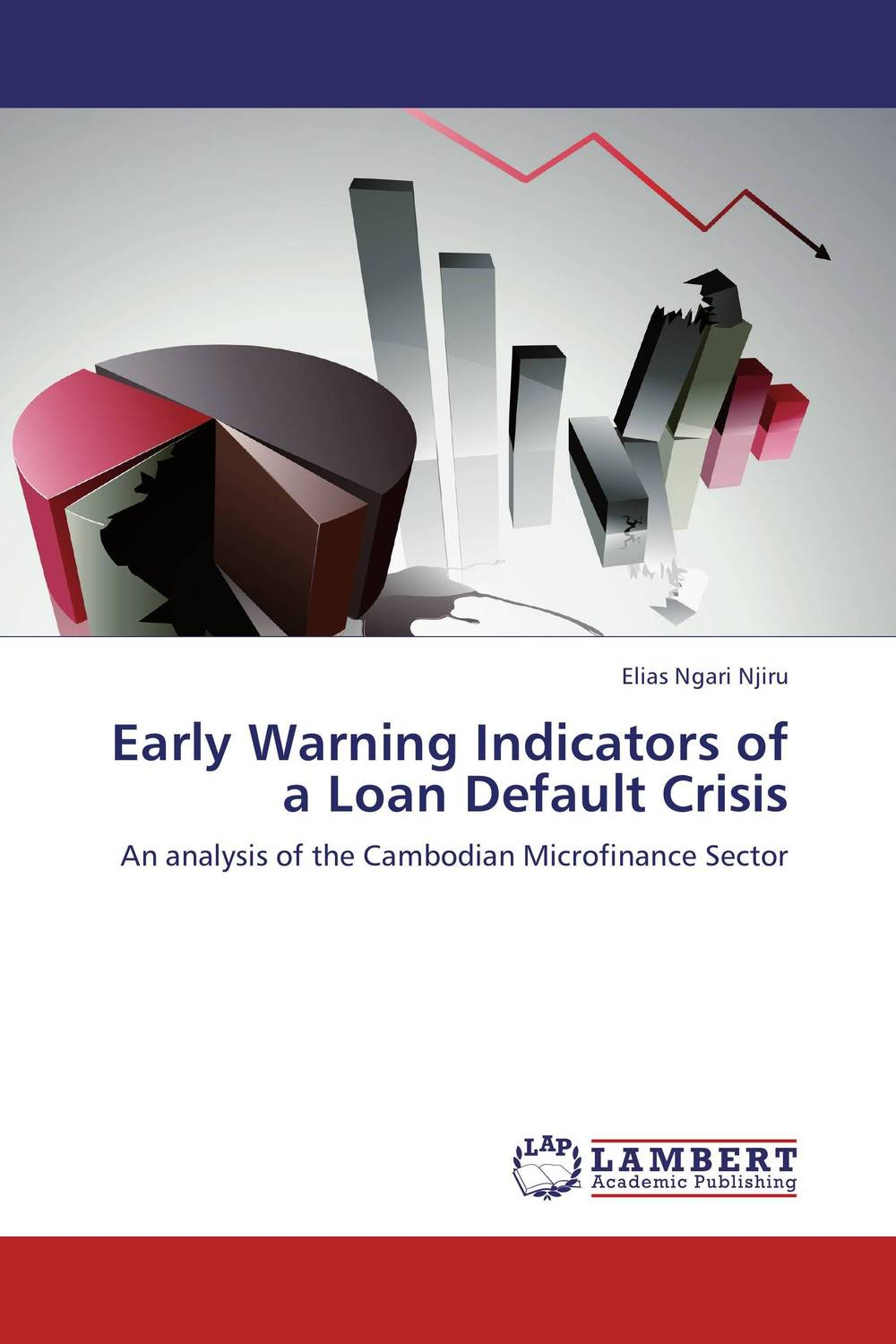 Early Warning Indicators of a Loan Default Crisis