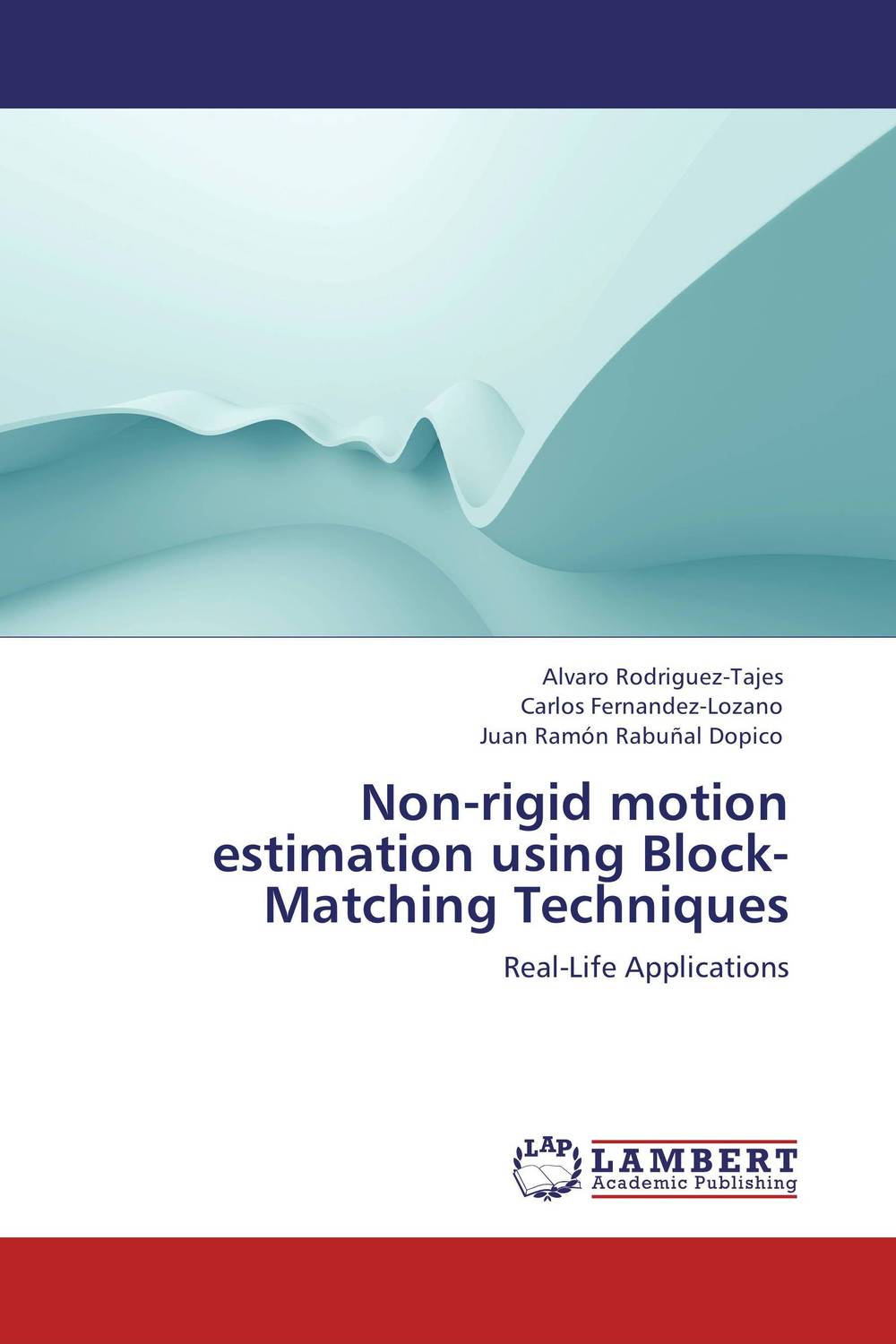 Non-rigid motion estimation using Block-Matching Techniques